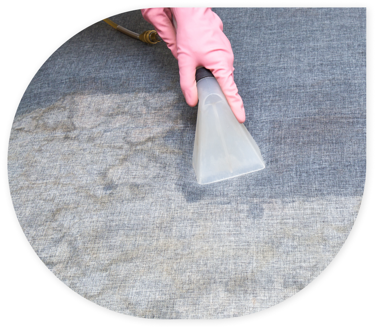 upholstery cleaning professionals